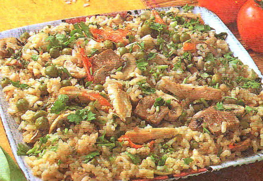Рецепты тушеных вторых блюд с фото