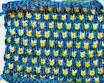 Вязание на спицах. Узоры 36