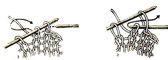 Вязание. Век вяжи век учись. Различные способы 16